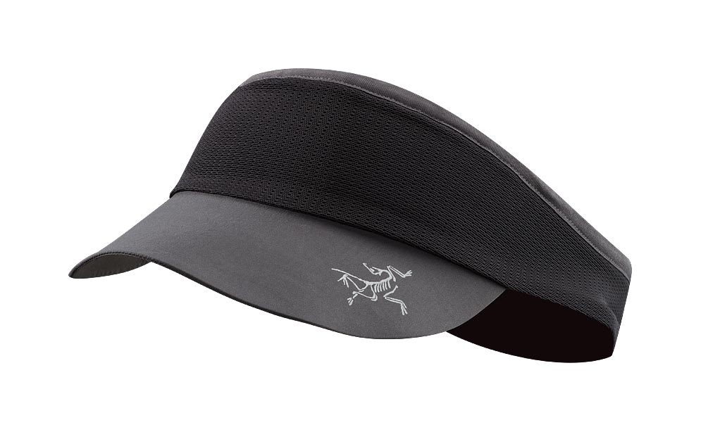 Arcteryx Graphite Neutro Visor - New