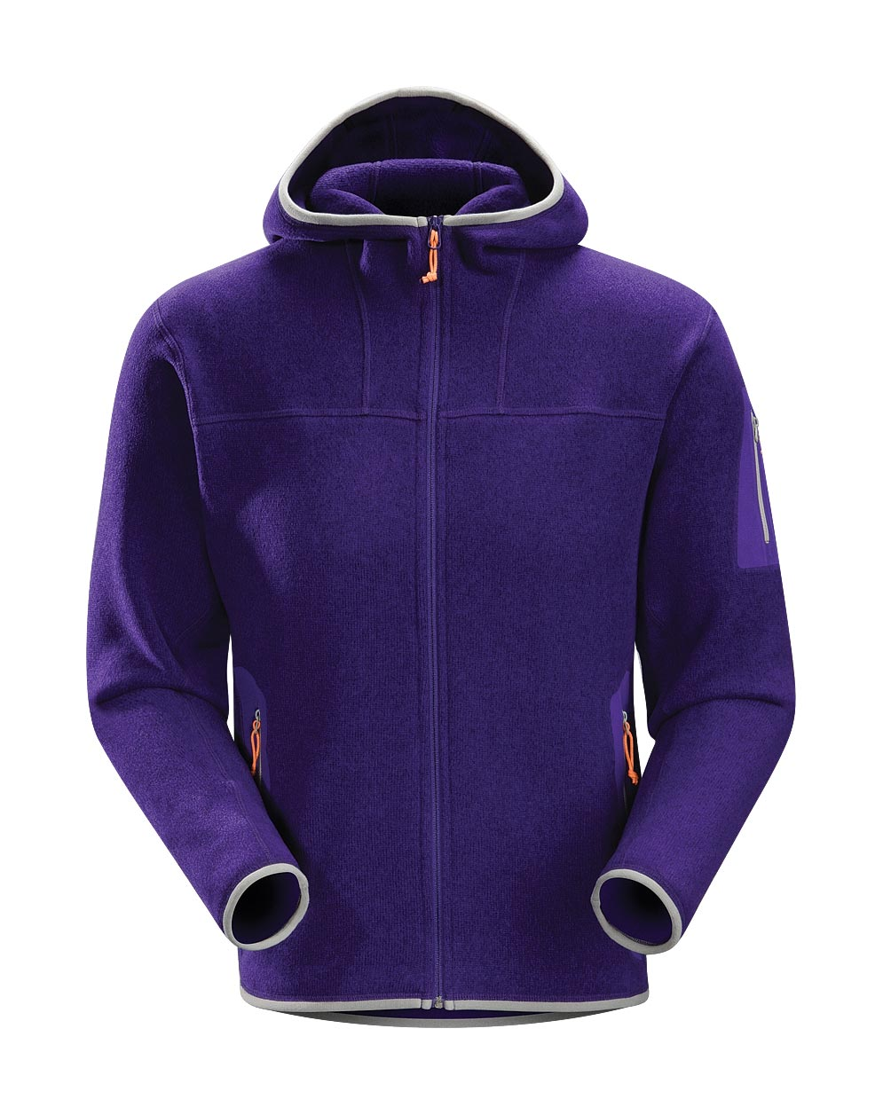 Arcteryx Squid Ink Covert Hoody